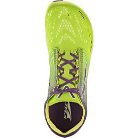 Altra Vanish R Shoes Men, groen/zwart